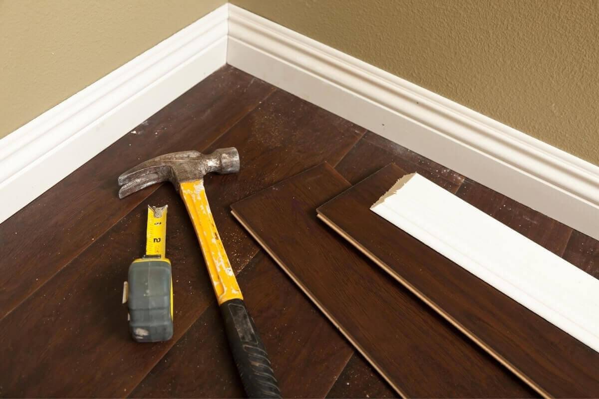 Are Squeaky Floors Dangerous?