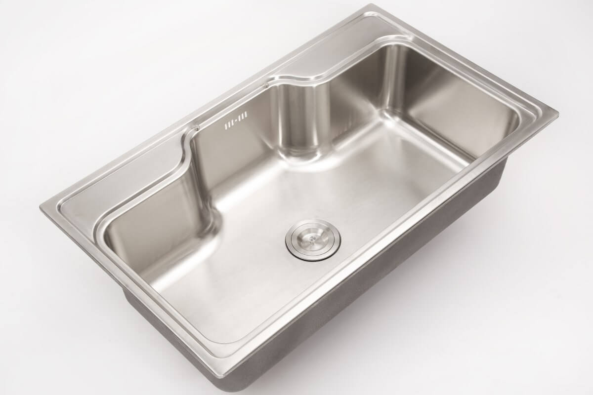 Are you tired of Stainless Steel?