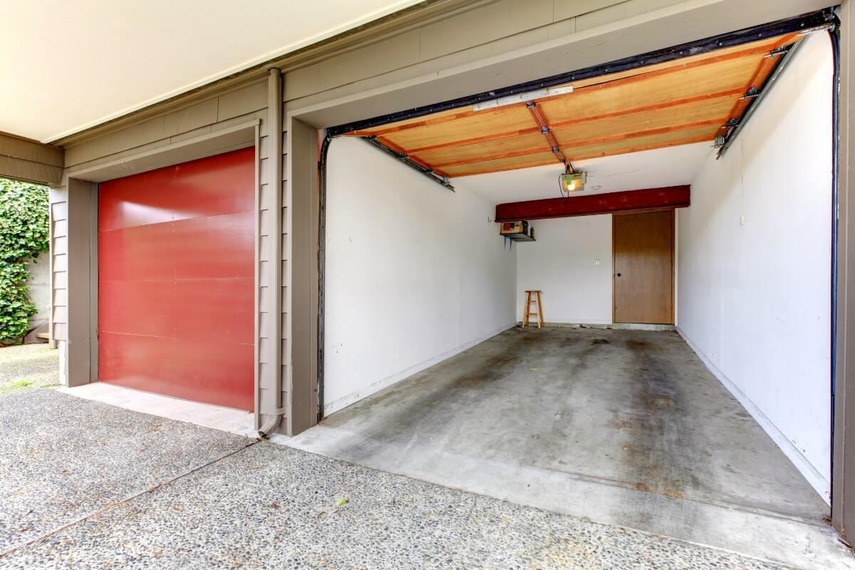 Cons of Sealing Your Garage Floor