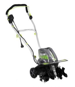 Earthwise TC70016 16-Inch 13.5-Amp Corded Electric TillerCultivator