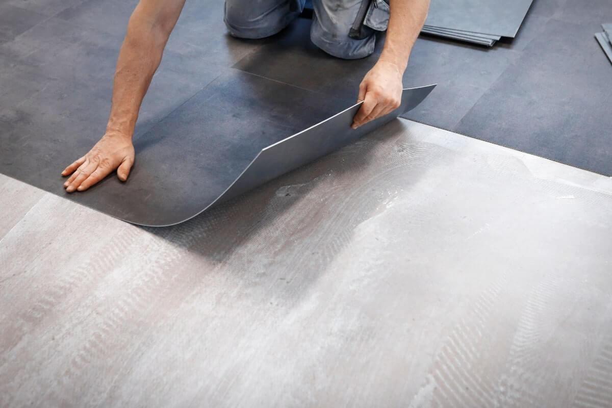 Is Vinyl Flooring Good for Basements?