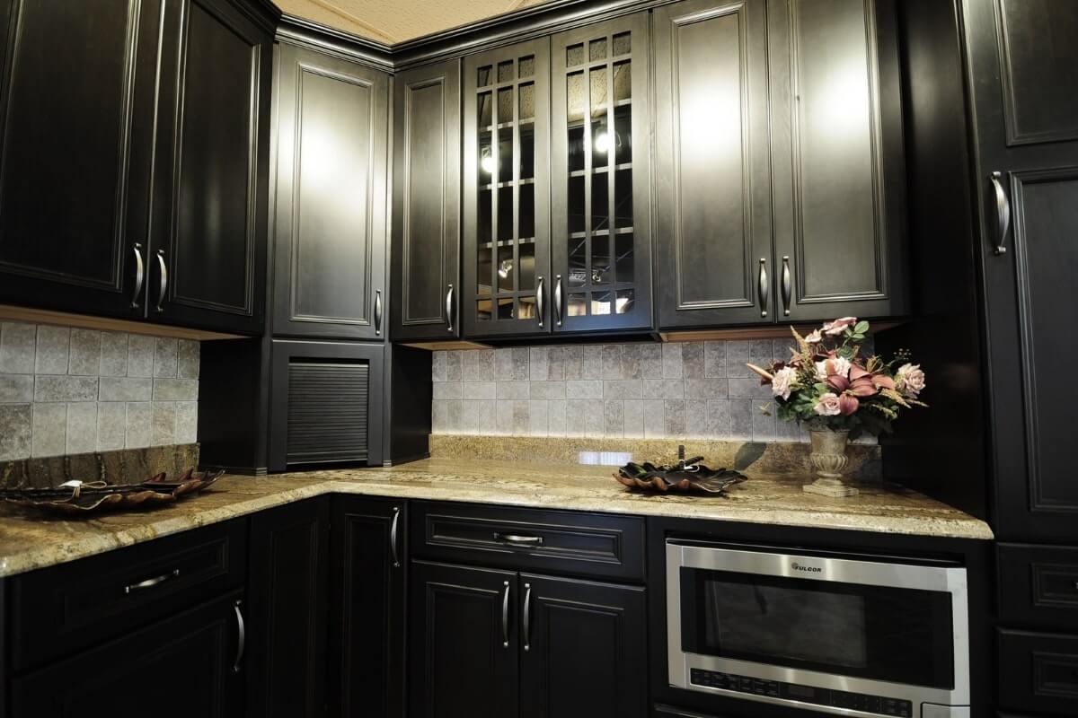 Should You Get Black Kitchen Cabinets?