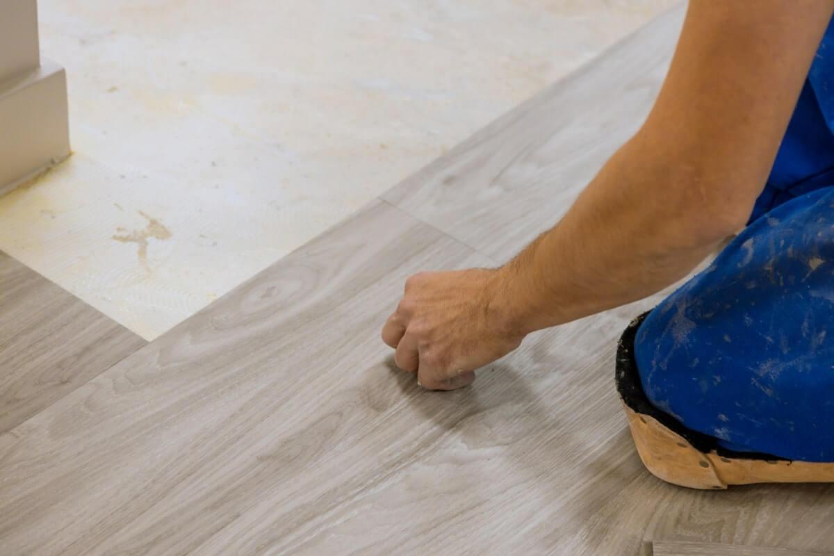 Tips to Install Vinyl Flooring in Your Basement