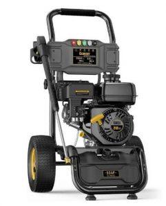 BLUBERY GSW02A Gas Powered Pressure Washer