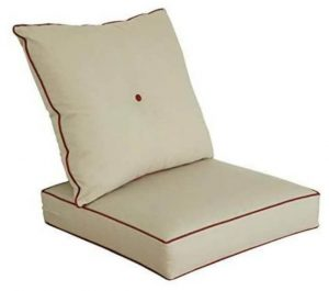 Bossima Outdoor Cushions for Patio Furniture