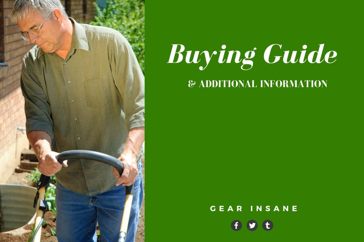 Buyers Guide and Additional Information for Best Electric Tiller for Breaking New Ground