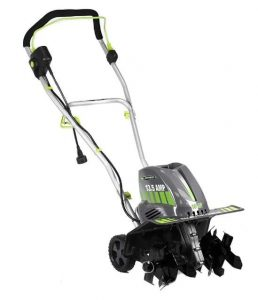 Earthwise TC70016 Corded Electric TillerEarthwise TC70016 Corded Electric Tiller