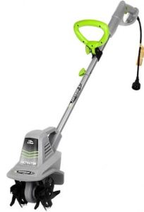 Earthwise TC70025 Corded Electric Tiller/Cultivator