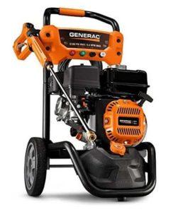 Generac 7019 OneWash Gas Powered Pressure Washer
