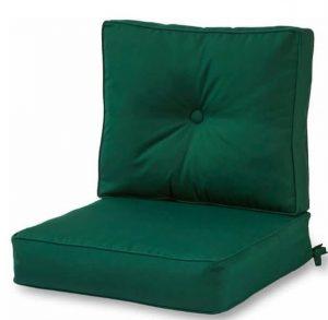 Greendale Home Fashions Sunbrella Deep Seat Cushion Set