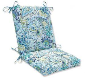 Pillow Perfect Gilford Baltic Square Corner Cushion