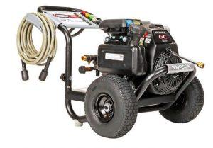 Simpson Cleaning MSH3125 MegaShot Gas Pressure Washer