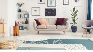 Use rugs
